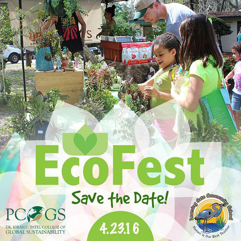 5 Ways to Celebrate Earth Day 2016 in Tampa Bay