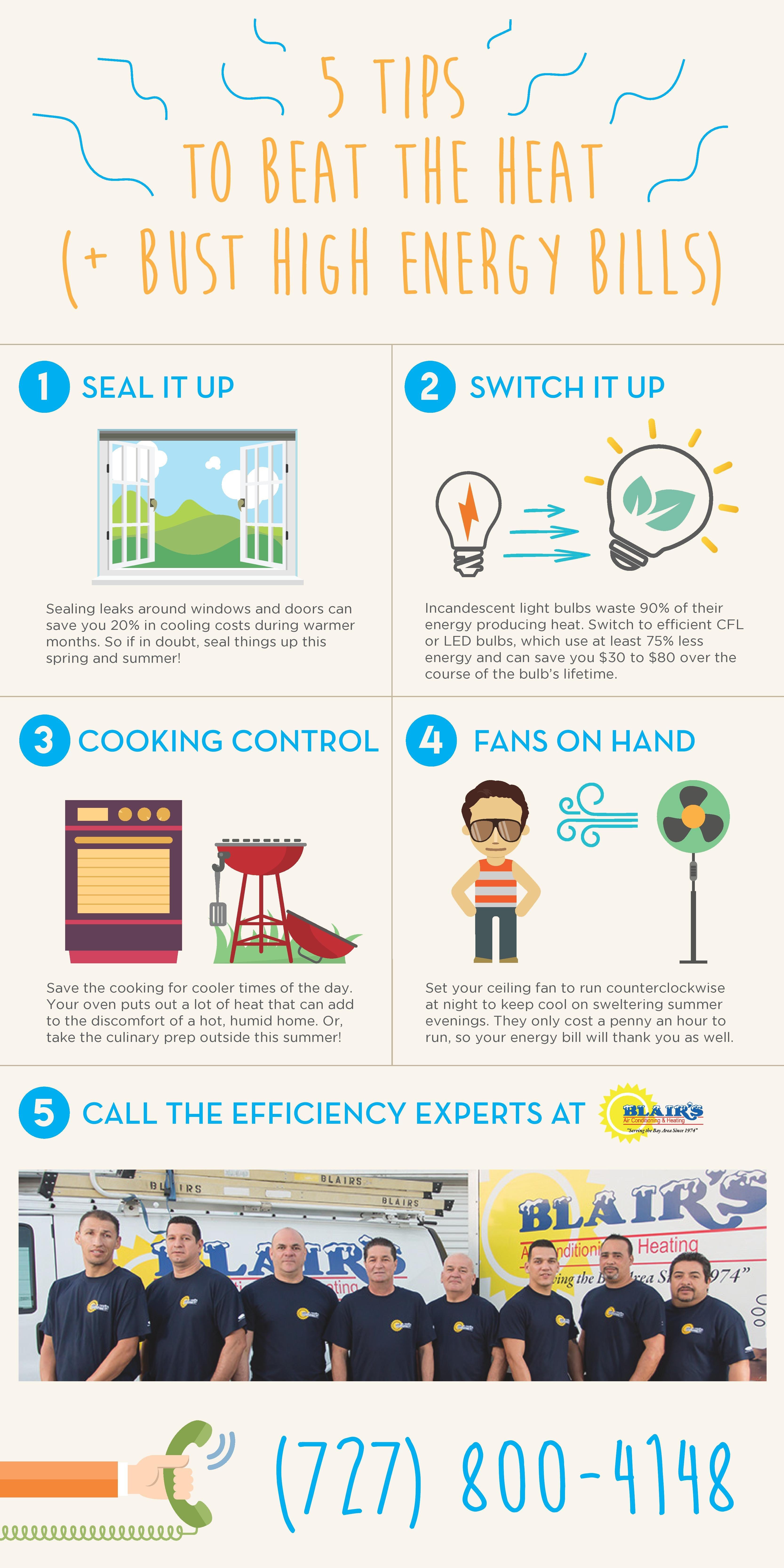 beat-heat-save-ac-energy-expenses-infographic