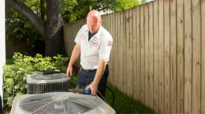 Blair's Air Conditioning Maintenance Tampa Bay