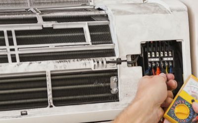 The Importance of AC Maintenance