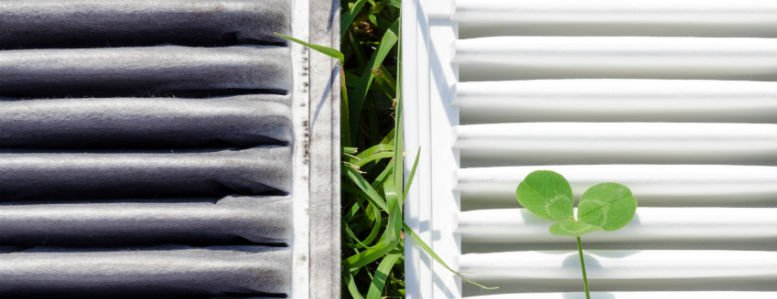 How to Change an Air Conditioner Filter