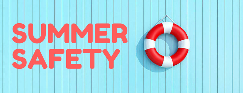 Summer Safety Tips in Florida