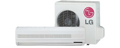 ductless mini split ac - Garage Ac