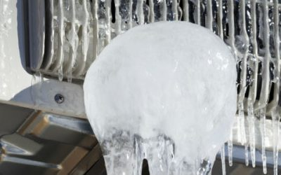4 Reasons Your Air Conditioner Is Frozen & How to Fix It