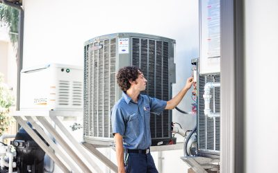 What Does that Sound Your AC is Making Mean, and What Should You Do About It Before Hurricane Season in St. Pete?