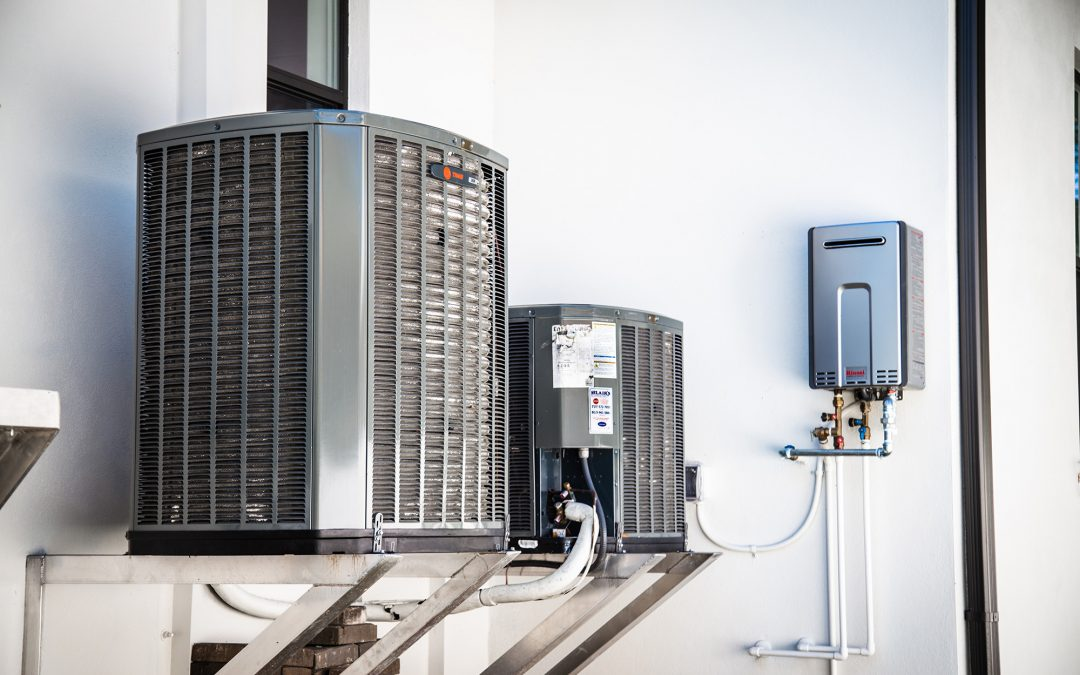 Did Your AC Make It Through the St. Pete Summer in Good Shape? Your Post-Summer HVAC Checklist