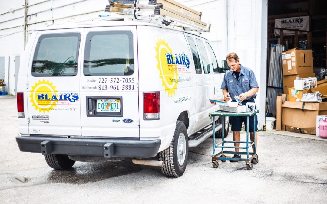 7 Reasons Why Blair's Should Be Your First-Choice HVAC Service Provider