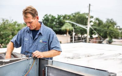 5 Reasons Why You Should Get an AC Maintenance Plan this Year