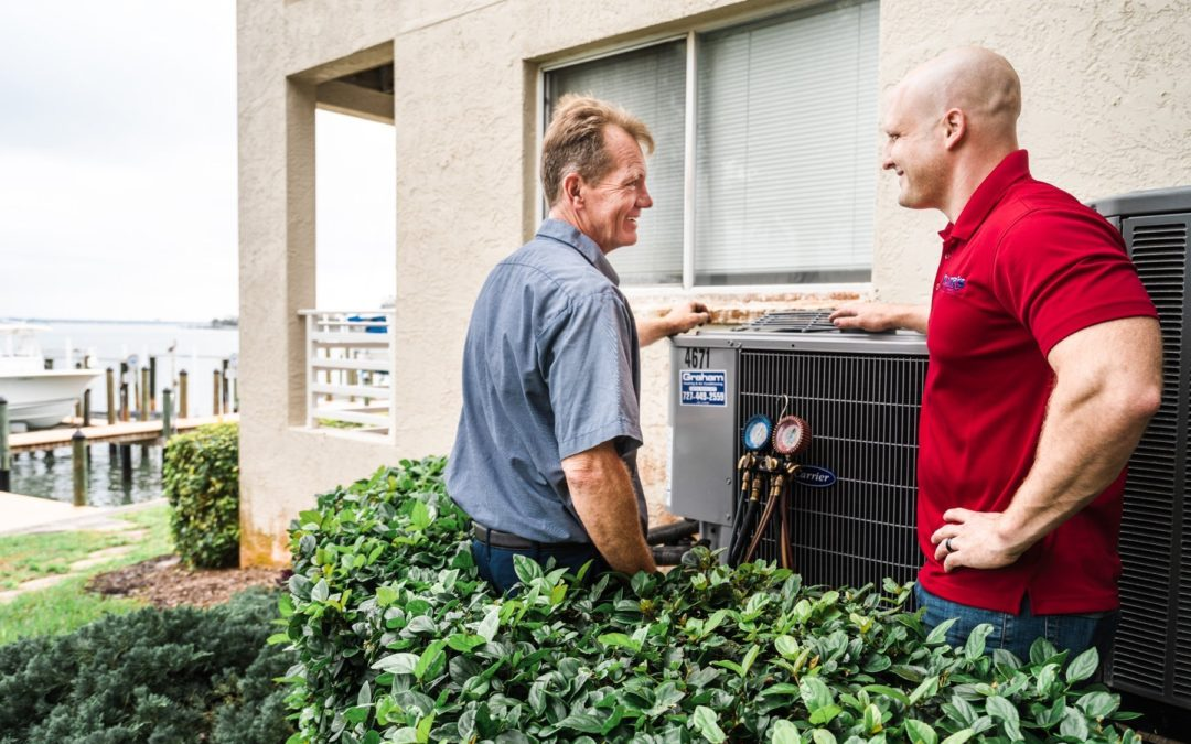 Why an HVAC Maintenance Plan Makes More Sense than Paying Upfront