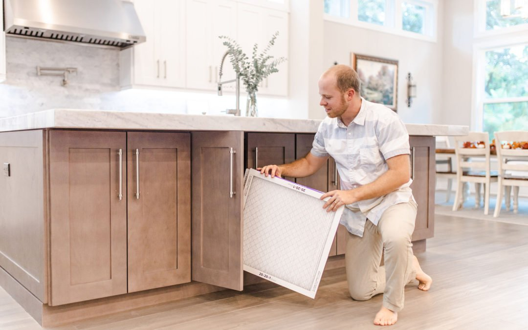 How Often Should I Change My Air Filter? Your Guide to Air Filter Maintenance.
