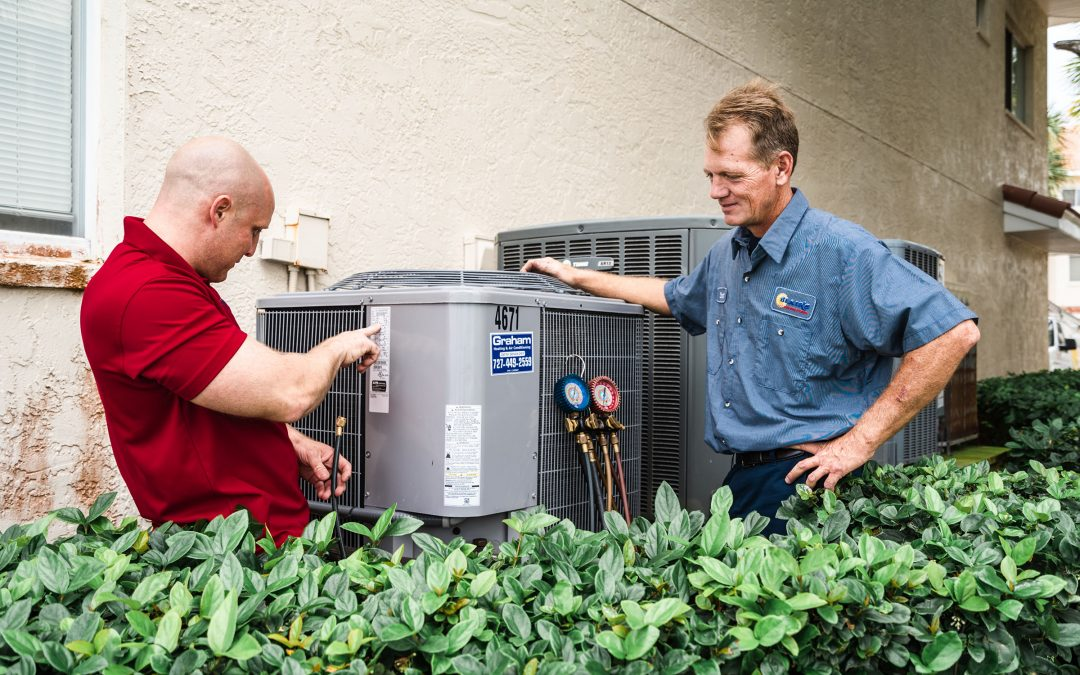 Need Air Conditioner Repair? Here's How the Blair's AC Team Guarantees High-Quality Service Every Time.