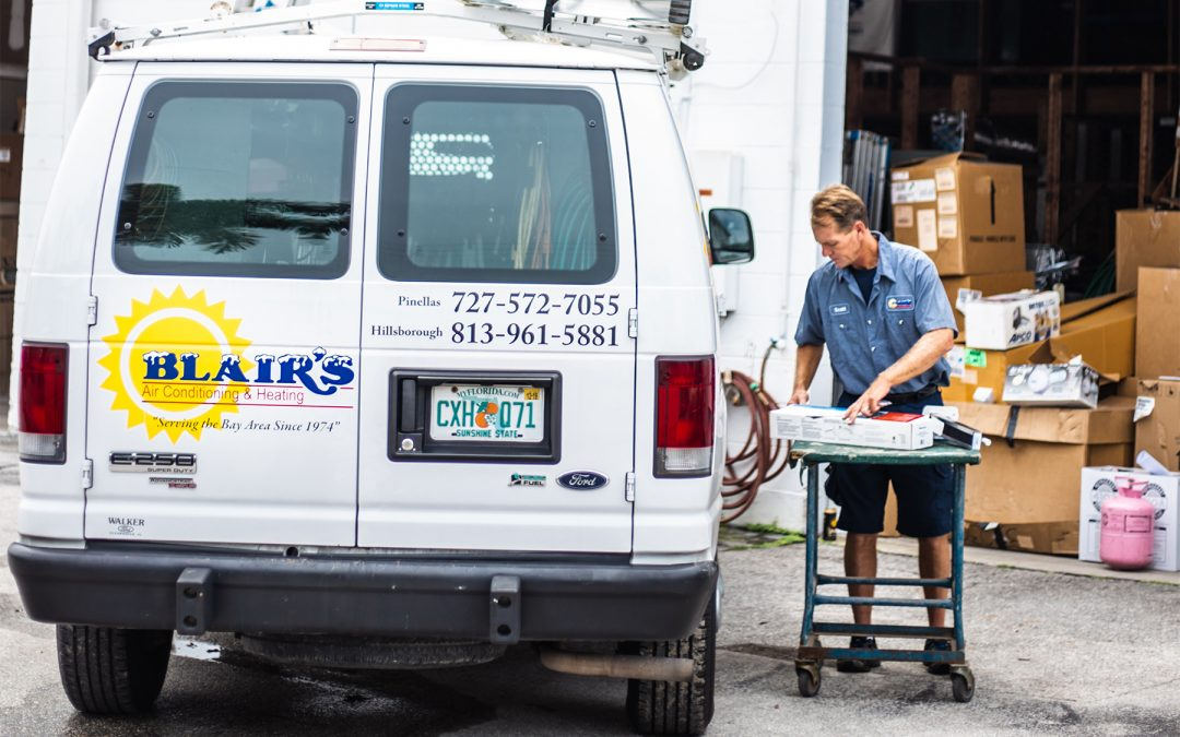 Early Fall in St. Pete is the Perfect Time to Get Your Air Conditioner Serviced – Your Go-To AC Inspection Checklist