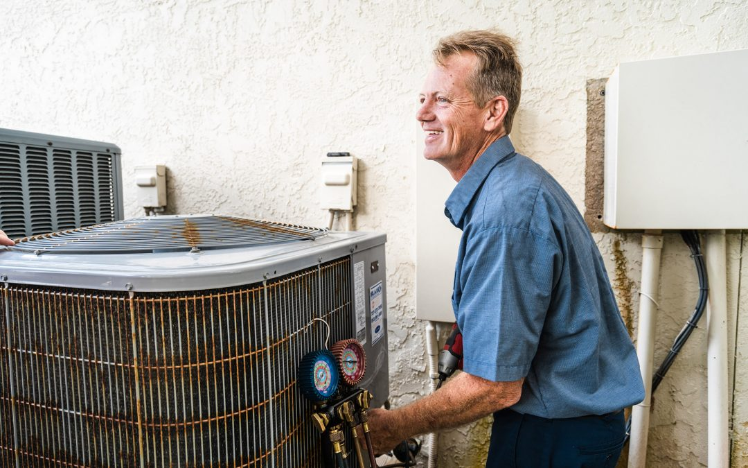Reasons why you shouldn't avoid getting air conditioner service in Tampa (and why winter is a great time to do it).