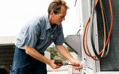 Air conditioner service in Clearwater now means you won't need a repair later. Here are signs you should schedule a professional service visit.