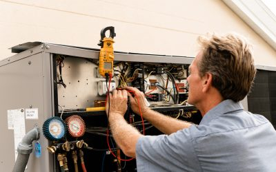 Is your air conditioner having an electrical issue? Here's how to find out and what you can do about it if it is.