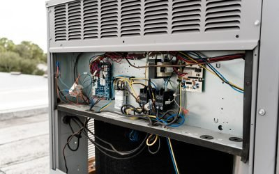 Find out what's causing your air conditioner leak, from most to least fixable.