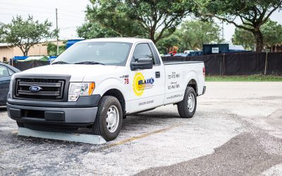Worried That Your Air Conditioner is About to Break During a Heat Wave? Call Blair's.